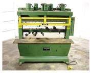 Used Cemco SBM Boring Machine