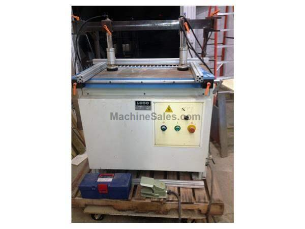 used change machine for sale