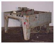 Used KVAL model E-1302 Door Machine