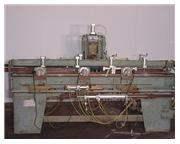 Used KVAL P1318 Door Machine