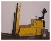 Used Big Joe PDC 40-60 Forklift