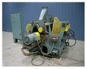 Used Newman S-282 Double Sided Planer