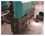 Used Edgetech PF210 Double Sided Postformer