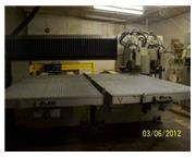 Used SCM Routech R-250 CNC Router