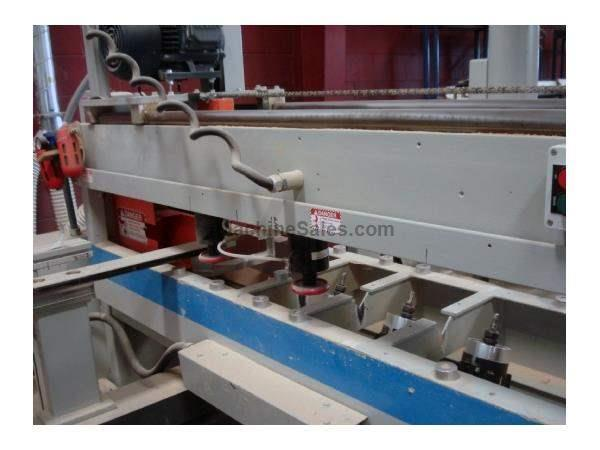 Used Midwest Automation CS 5236 Countertop Miter Saw