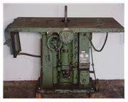 Used Whitney 293 Automatic Spindle Shaper