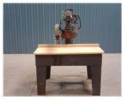 Used Dewalt GE Radial Arm Saw