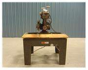 Used Dewalt 3561 Radial Arm Saw