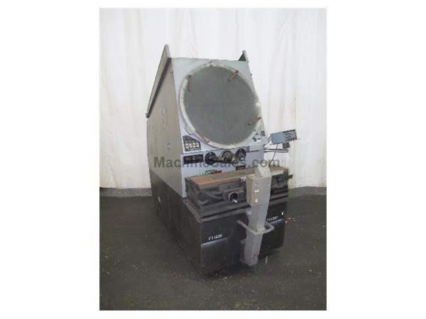 Scherr-Tumico 22-2500 OPTICAL COMPARATOR