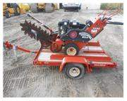 2007 DITCH WITCH 1330 DITCH WITCH