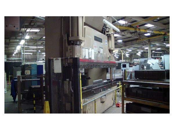 230 Ton Cincinnati 'Auto Form' CNC Press Brake