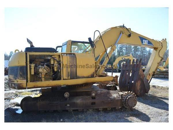 2003 CATERPILLAR 325CL EXCAVATOR