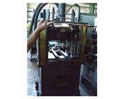 Samco 25 Ton Air Press