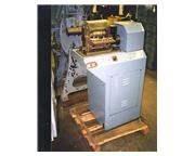 """6.7"""" Width 1.12"""" Arbor Dia Oromeccanica CP-80 SLITTER"""