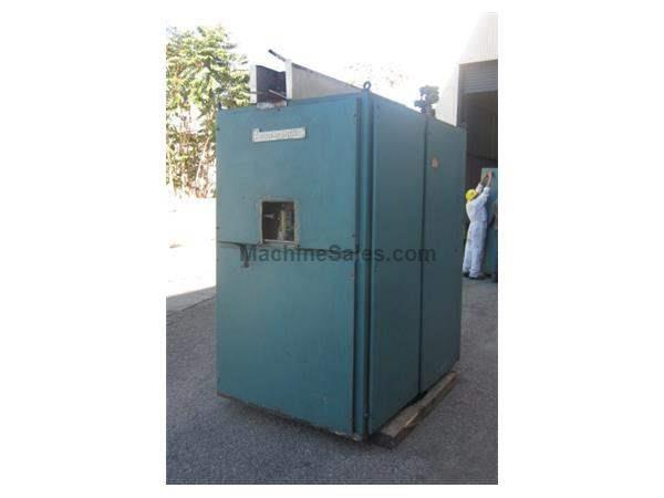 200 KW INDUCTROGUILD Induction Welder