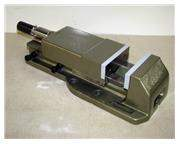 Dapra Heavy Duty Hydraulic Machine Vise, 8""
