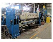 Ystadt KMD3150 x 4 CNC 5-Axis Bending & Folding Machine