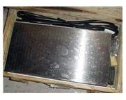 "2000 - KANETSU E2C-1020C ELECTRO-MAGNETIC CHUCK - 10"" X 20"""