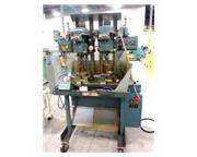 """USED UNIVERSAL AUTOMATIC AVD MULTI SPDL DRILL - 16"""" 2 SPINDLE"""