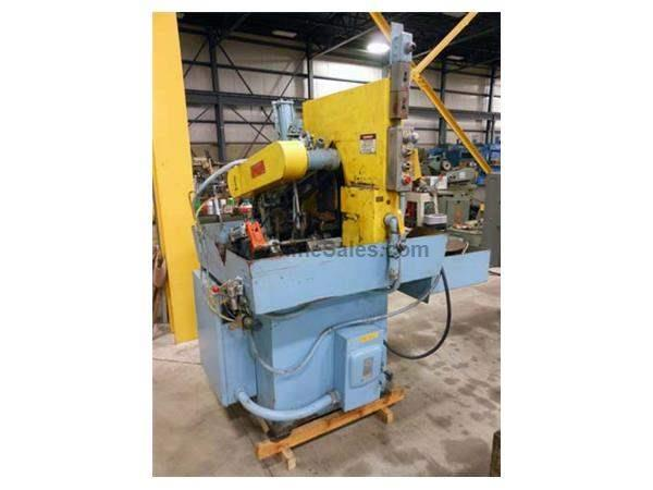 1980 - EVERETT 20/22 WET ABRASIVE SAW - 20-22""