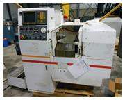 "AKEBONO MINC-26 GANG TOOL CNC LATHE - 1-1/16"""