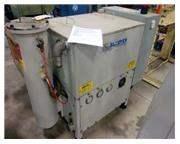 2000 - CHIP BLASTER CV36-1000 COOLANT SYSTEM - 1000 PSI