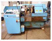 1997 - DO-ALL MODEL C305A AUTOMATIC HORIZONTAL POWER BANDSAW, 12″ X 12″