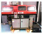 1997 - ESCOMATIC D6SR CNC COIL FED SCREW MACHINE WITH FANUC CONTROL, 6.35 MM STOCK
