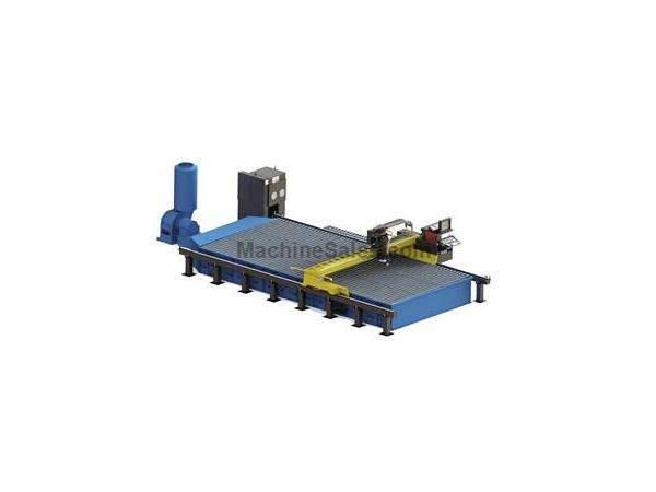 Standard CNC Plasma Cutting Machine
