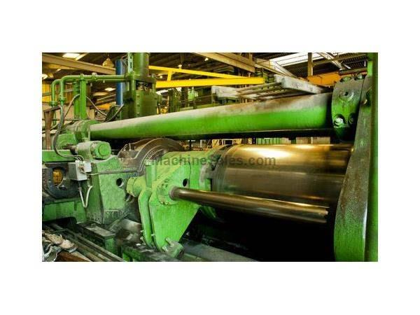 3000 TON, LAKE ERIE, 1970, OIL HYDRAULIC, ALUMINUM EXT PRESS, DIRECT (12159)