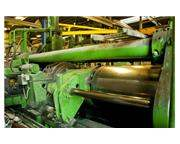 3000 TON, LAKE ERIE, 1970, OIL HYDRAULIC, ALUMINUM EXT PRESS, DIRECT (12159) Machinery Int