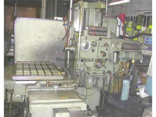 "3"", Devlieg 2B36,36""X36"",5-10HP,40 Taper,Soft Ways, Accurite DRO Nevins Machinery Concept"