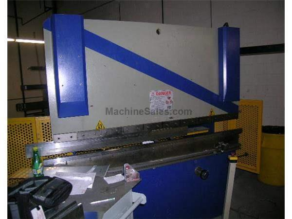 "44 Ton C Marshall Fab CB44/2000 CNC,Mapers 2 Axis,86""Tble72.5""Between ups,9"" T Nevins Machinery Concept"
