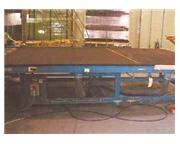 Bystronic, No. XY2-F-97R, 10' X 15'w/ Breakout Monitor Master Electrical Ctrl Nevins Machi