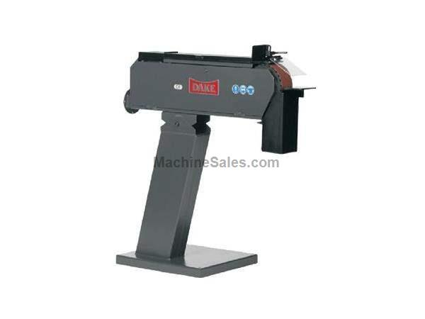 "3"", DAKE G-75, 230V (3ph or 1ph),4Hp,Grinding plane 3""x21"",Sp 6600,(oth Dake ava Nevins Machinery Concept"