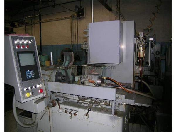 Heald 171,Volkman Vari Speed Wrkhd 250-2000RPM,Grocite Vari Speed Spdl 50K RPM, Nevins Machinery Concept