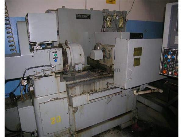 Heald, No. 271, Volkman Vari-Speed Workhd 250-2000RPM,Grocite VariSpd Spdl 60K R Nevins Machinery Concept