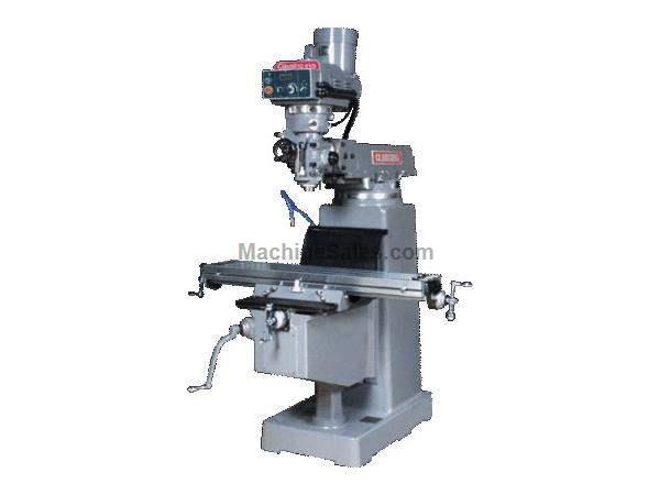 "Clausing 400EVS08 Tbl 10""x50"",35""X16""x16"",3hp,Spindle 50-5000rpm,(Oth sizes avai Nevins Machinery Concept"