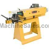 "3"" x BAILEIGH, 220V 1PH,Min. OD .75"",(Other Baileigh equip avail) Nevins Machinery Concept"