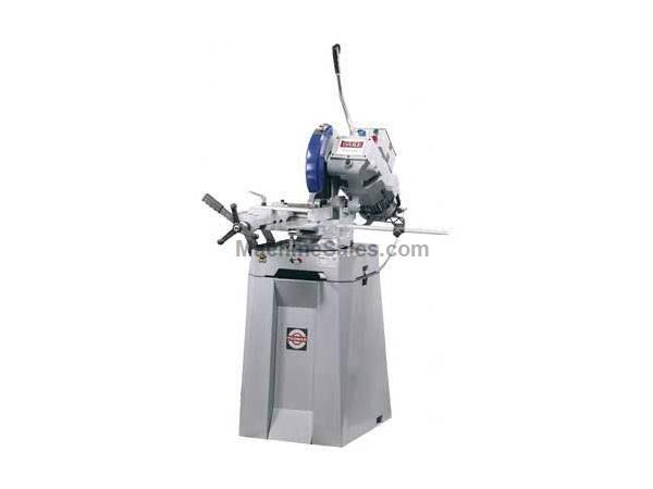 "20 1/4"", DAKE,#TECHNICS CUT 250,10""Bl,110v,1.2Hp,44Rpm,37""Wrk hght,(Other sizes Nevins Machinery Concept"