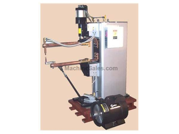 DN55,30KVA,Welding Tech,30-50KVA,240/480V,2ndary Volt 5.5V,(NEW LONG ARM MACHINE Nevins Machinery Concept