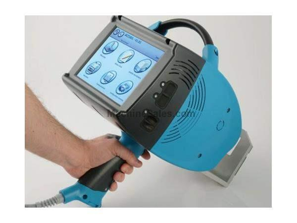 ProPen M7000 Portable Marking Machine - Demo Unit