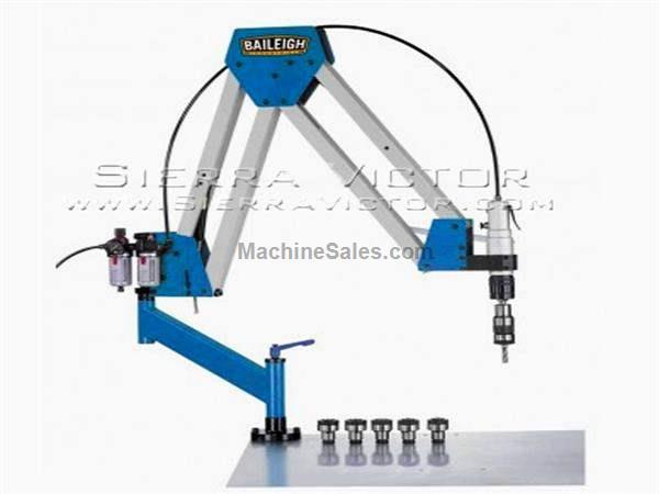 BAILEIGH® Pneumatic Tapping Arm