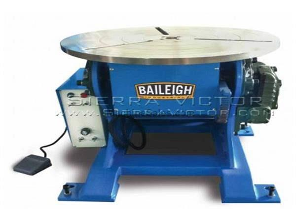 BAILEIGH® Welding Positioner