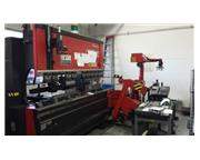 88 Ton, AMADA, ASTRO 100M, FBDIII-8025, MFG:2001 SOLD NEW:2004   Our stock