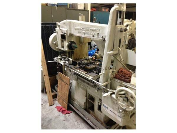 BARBER COLMAN MODEL 16-16 GEAR HOBBER