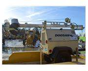 2013 DOOSAN LSC60HZ LIGHT TOWER