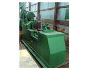 200 ton Findlay Straightening Press (Bulldozer), Model PH-200