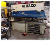 Haco PPES135-10 CNC Brake