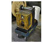 5500 LB CAPACITY WALKER LIFTING MAGNET